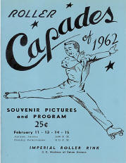 1962 Roller Capades (Portland OR)