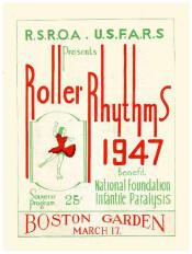 1947 RSROA USFARS Roller Rythyms (Boston)