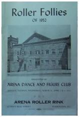 1952 Roller Follies (Washington PA)