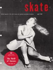 SKATE - April 1959