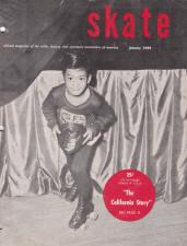 SKATE - January 1959