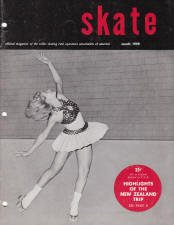 SKATE - March 1959