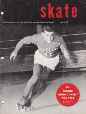 SKATE - May 1959