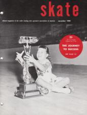 SKATE - November 1959