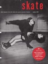 SKATE - October 1959