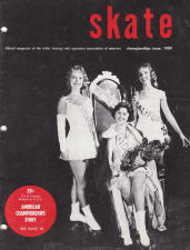 SKATE - Championship Edition (Sept 1959)
