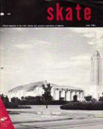 SKATE - June 1961