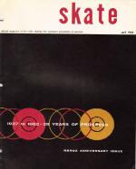SKATE - April 1962