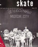 SKATE - February 1962