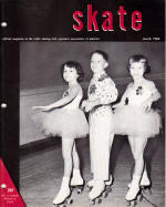 SKATE - March 1962