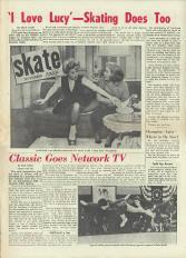 SKATE Magazine - November 1964