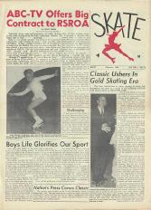 SKATE Magazine - Februrary 1965