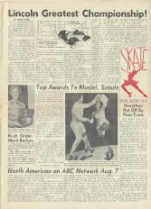 SKATE Magazine - June 1965