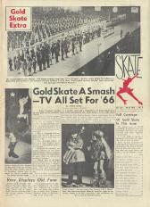 SKATE Magazine - March 1965