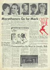 SKATE Magazine - May 1965