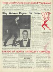 SKATE Magazine  - September 1965