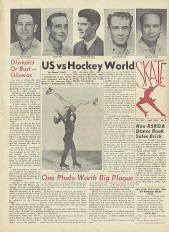 SKATE Magazine - April 1966