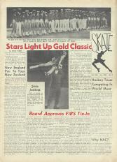 SKATE Magazine - January 1966