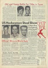 SKATE Magazine - June 1966