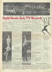 SKATE Magazine - March 1966