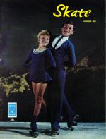 SKATE Magazine - 1986 - Summer