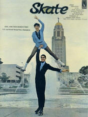 Skate Magazine - Fall, 1970