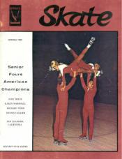 Skate Magazine - Spring 1972