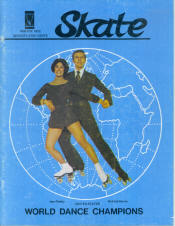 Skate Magazine - Winter 1972