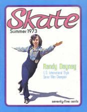 Skate Magazine - Summer, 1973