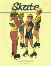 SKATE Magazine 1976 (Fall)