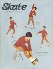 SKATE Magazine 1977 (Spring)