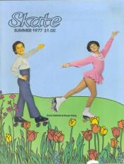 SKATE Magazine 1977 (Summer)