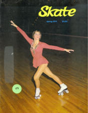 Skate Magazine - Spring 1979