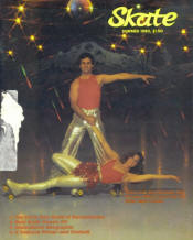 Rhoades - Skate Magazine - Summer 1980