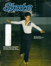 SKATE Magazine 1981 (Spring)