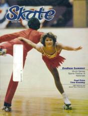 SKATE Magazine 1981 (Summer)
