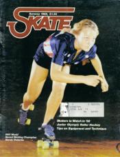 Skate Magazine - Summer 1982