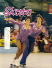 Skate Magazine - Winter 1982