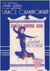 1939 USARSA Championship Program