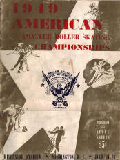 1949 National Championship Program