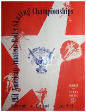 1951 National Championship Program