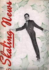 Skating News - December 1946