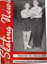 Skating News - February 1947