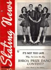 Skating News - December 1950