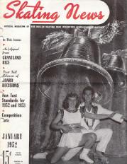 Skating News - January 952