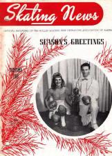 Skating News - December 1955