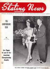 Skating News - September 1955