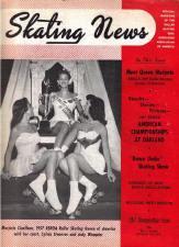 Skating News - September 1957