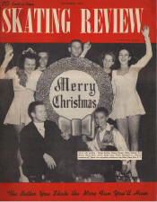 Skating Review - December 1941