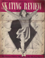 Skating Review  - February 1941